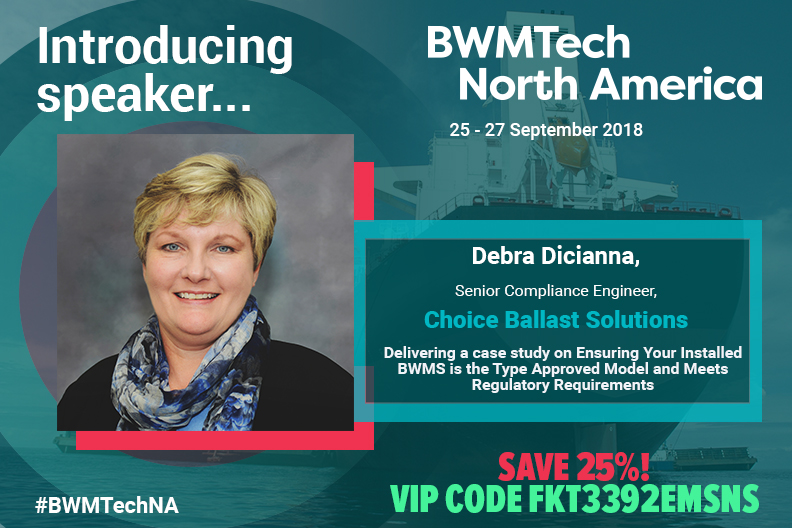 Invite to Debra Dicianna presetnation